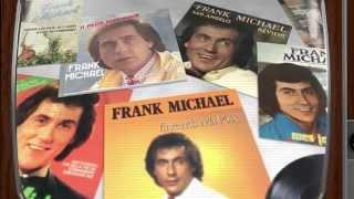 FRANK MICHAEL - Je me suis imaginé (Clip Officiel)