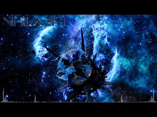 Nihilaeth - Imaginate the Non Being [OFFICIAL] (Electro Metal Djent Synthwave)