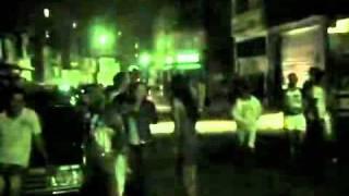 Polícia Tenta acabar Com Baile Funk No heliopolis