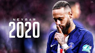Neymar Jr 2020 - Neymagic Skills & Goals | HD