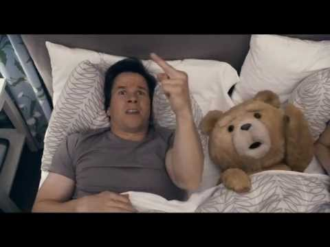 Ted - Red Band Trailer