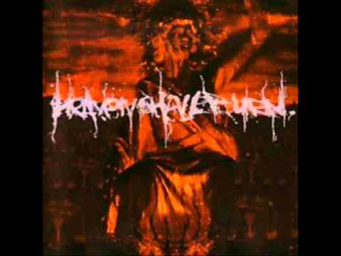 Heaven Shall Burn - The Chaos Before