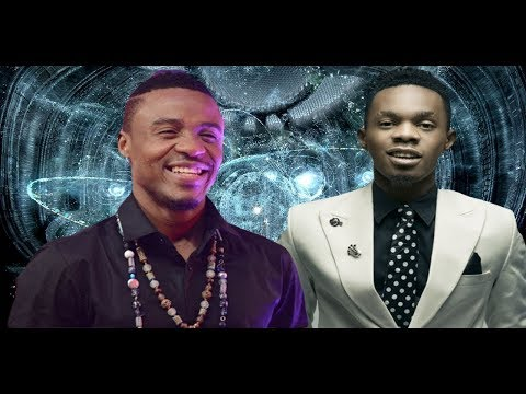 Alikiba ft Patoranking-Katika (Official Audio) Release