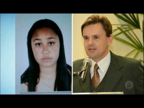 Adolescente mata juiz por ciúme de namorada