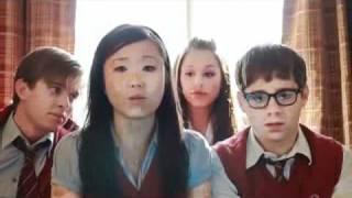 Cartoon Network - Tower Prep - Ian, Suki & CJ Vlog