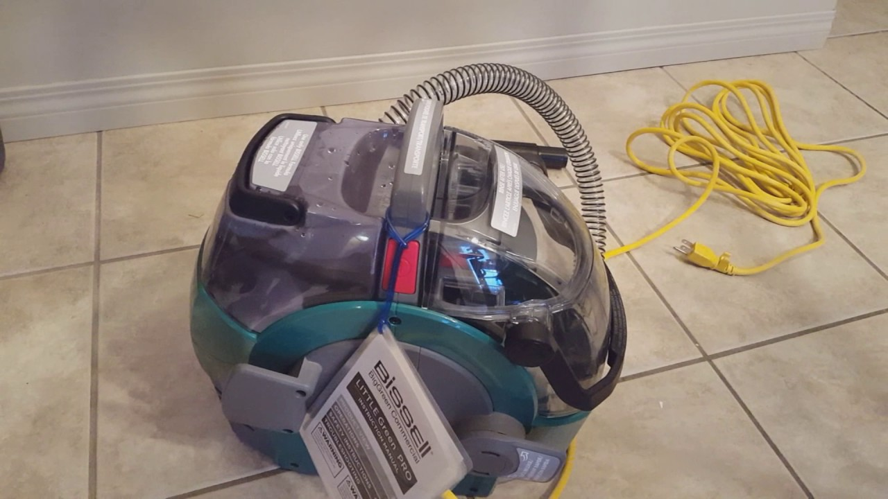 bissell big green deep cleaning machine the rent it has the bissell green pro 29091