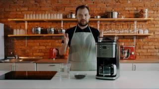кофеварка Gemlux GL-CM-55 обзор
