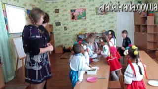 С. Приозерное открытый урок в детском садике