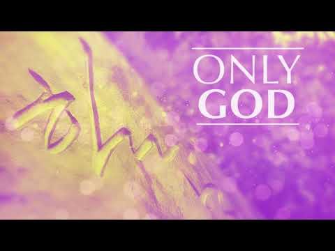 ONLY GOD (IETT-R)