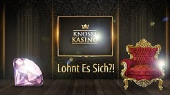 Knossi Kasino: Lohnt sich das Casino? Ehrlicher Test & Erfahrungen [2020]
