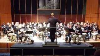 10th Annual Atlanta Saxophone Day Group Performance