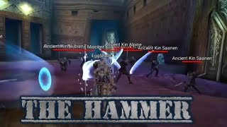 The Hammer: A level 90 PVE Paladin Build (Aurcus Online)