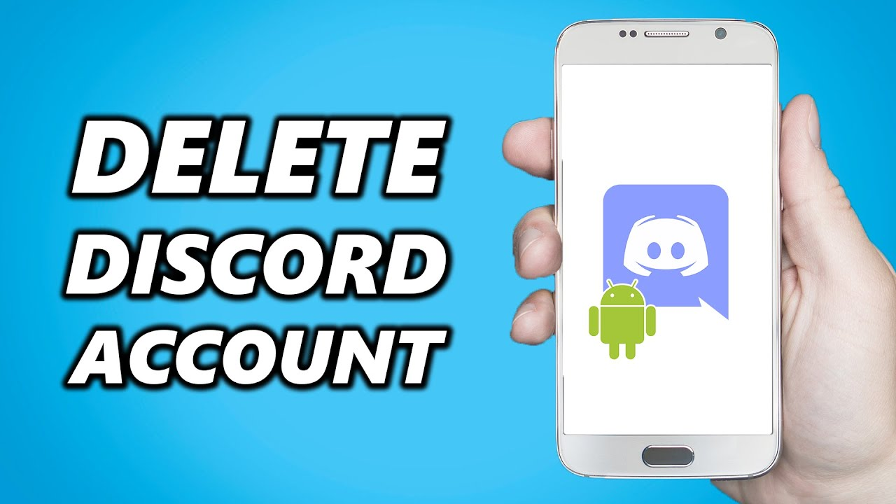 How To Leave A Discord Server On Mobile 2020 Youtube