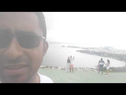 Visita Ao Parque Da Cidade Em Niterói-RJ( 03/01/2020).