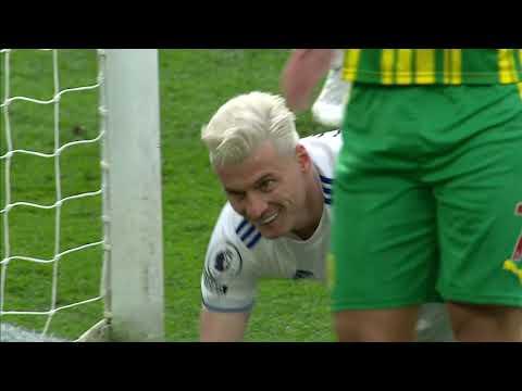 Leeds West Brom Goals And Highlights