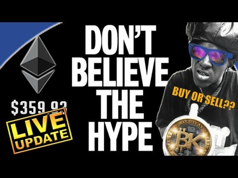 ?? ETHEREUM BUY OR SELL?? Bitcoin Price 2414 USD Crypto Currency Stock Chart Analysis BTC ETH 2017