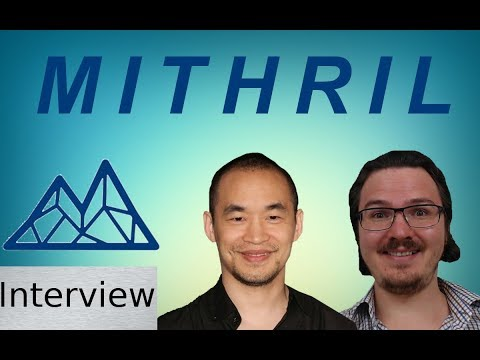 Mithril - Hot New Social Media Coming to a Blockchain Near You