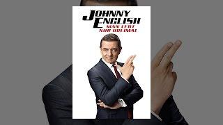 Johnny English: Man lebt nur dreimal
