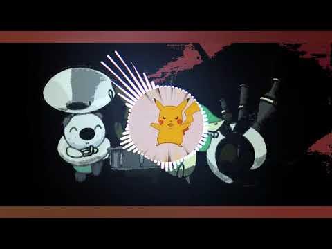 Pikachu Congo Remix Tik Tok By Dj Sonu Smily