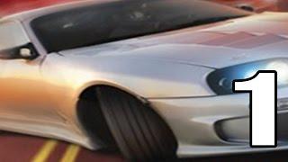 Tokyo Xtreme Racer Drift 2 Playthrough Part 1