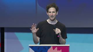 10 Things I Regret About Node.js - Ryan Dahl - JSConf EU 2018