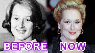 woman and time meryl streep