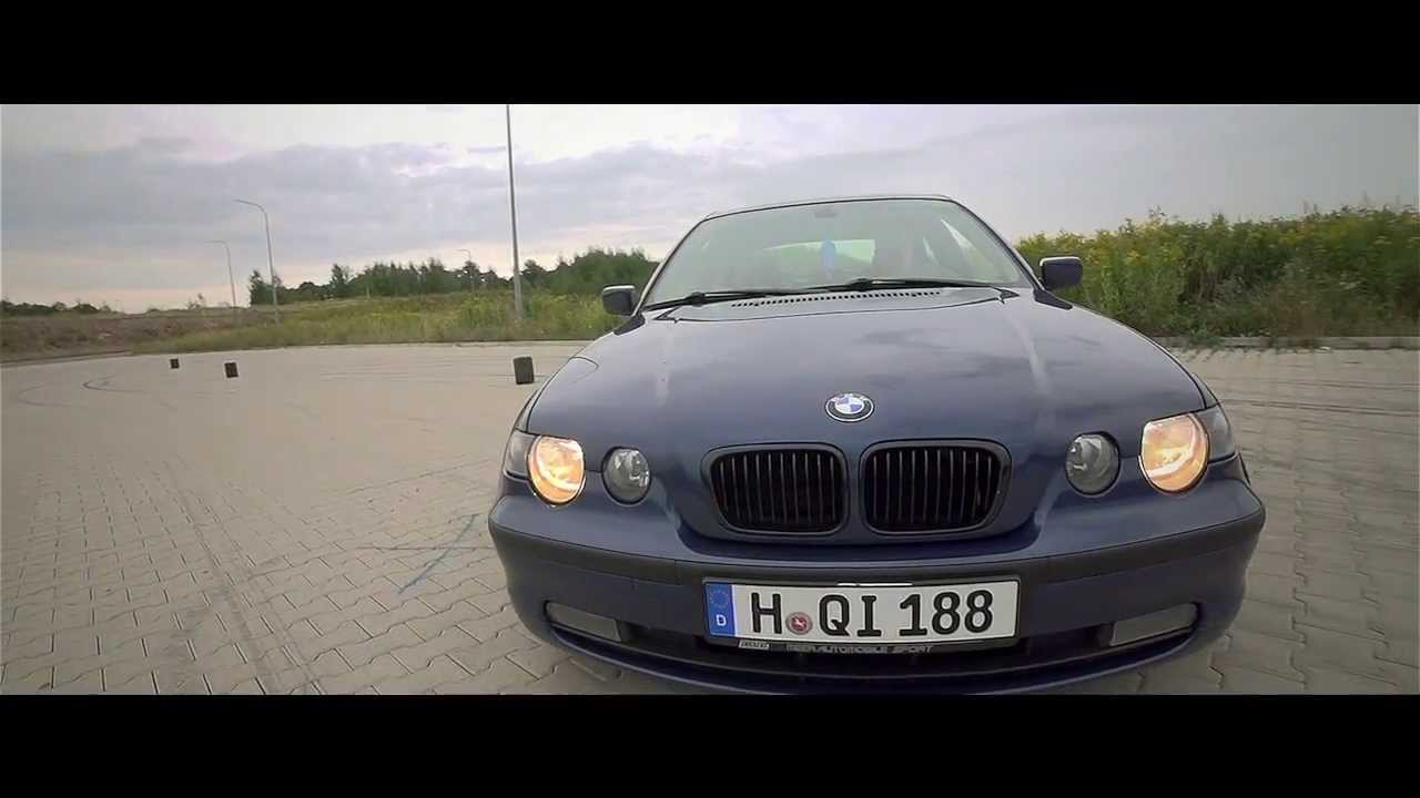 bmw compact e46 318ti youtube. Black Bedroom Furniture Sets. Home Design Ideas
