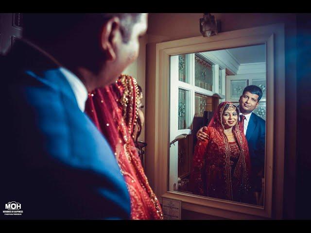 Dr. Zeyaul Haque & Dr. Nazia Tabassum (Lockdown Muslim Wedding PATNA) MOH- MEMORIES OF HAPPINESS