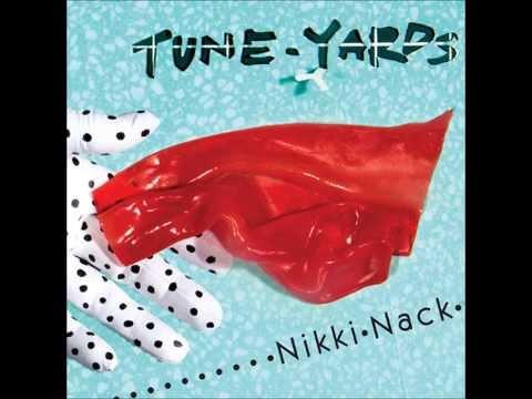 Manchild -Tune-yards