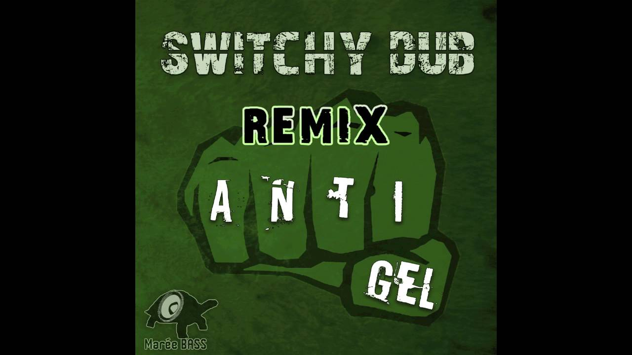 MBEP027/Anti-gel Remix - SWITCHY DUB   free download on  http://mareebass blogspot fr/