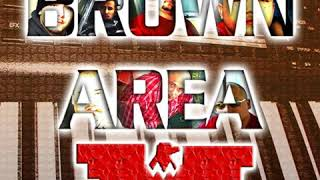 Darkroom Familia Presents Brown Area - Drf Once Again[320kbps]