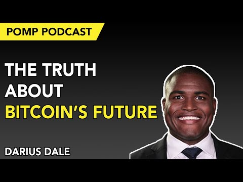 Pomp Podcast #210: Darius Dale On The Truth About Bitcoin's Future