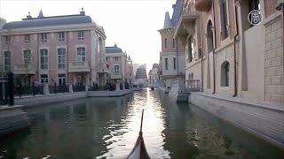 Добро пожаловать в китайскую Венецию (новости)(http://ntdtv.ru/ Добро пожаловать в китайскую Венецию. Жители Китая теперь смогут окунуться в романтизм Венеции,..., 2015-10-29T13:02:33.000Z)