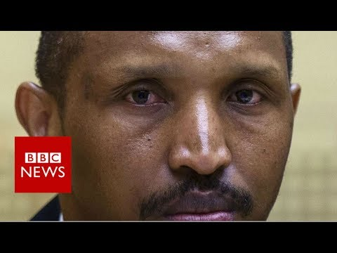 Who is the Congolese 'Terminator' Bosco Ntaganda? - BBC News