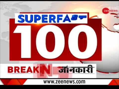 Superfast 100: 5-month infant raped, murdered in Madhya Pradesh's Indore