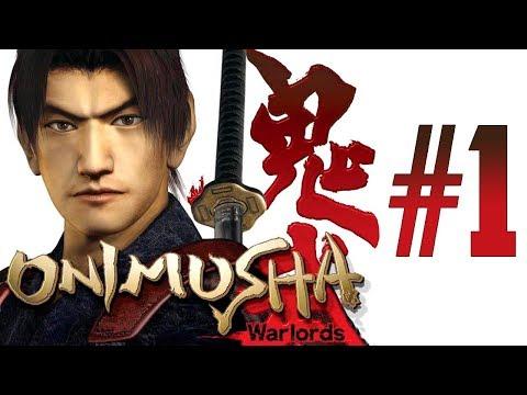 Survival Horror de Samurais | Onimusha Warlords #1 Remaster en español