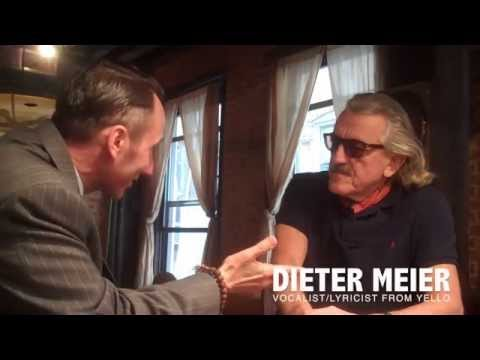 Dieter Meier From YELLO Talks About His Solo Project