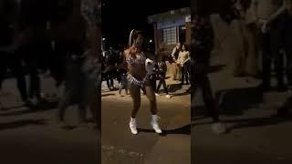 Rihanna Montenegro 2019 la que toca comparsa