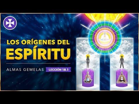Los Orígenes del Espíritu - Lección 18.1