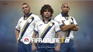 Fifa Online 3 live
