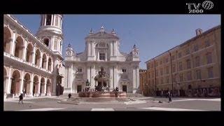Il Santuario della Santa Casa di Loreto (AN)