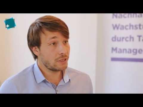 Jobs mit Wirtschaftspsychologie - Kristian Born