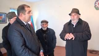 Rasim Memmedov Shabran rayonunda
