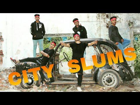 CITY SLUMS || RAJA KUMARI ft.DIVINE ||...