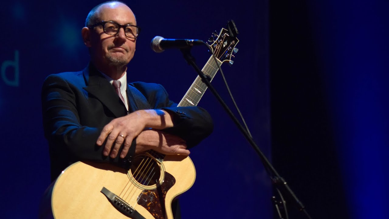 Andy Fairweather Low and the Low Riders- Wide Eyed and Legless ...