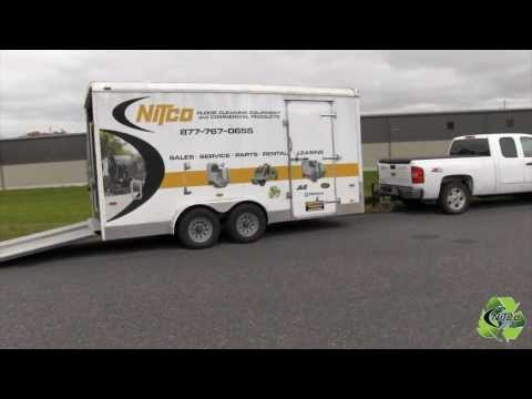 Used & Rental Floor Scrubbers, Industrial Sweepers in Maine, New Hamshire, Vermont