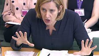 The fall of Amber Rudd: why she resigned as home secretary