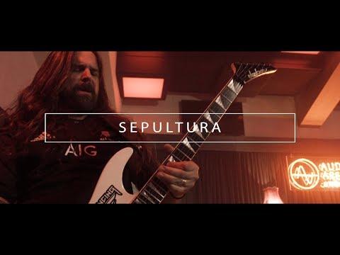 Sepultura - Full Show (AudioArena Originals)