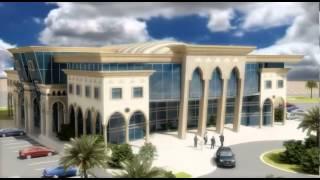 3D Animation for Albaha At Saudi Arabia , KSA