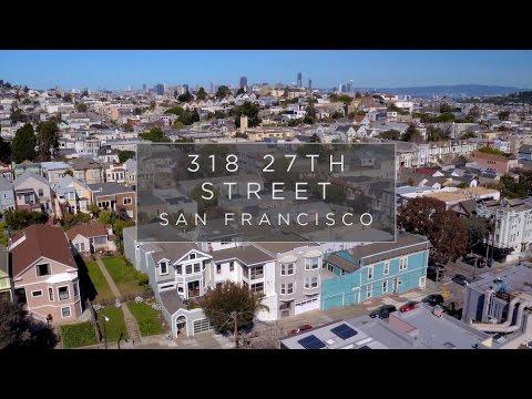 Gregg Lynn presents 318 27th St San Francisco, CA